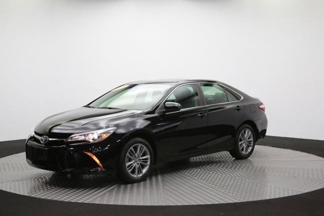 2017 Toyota Camry for sale 122799 50