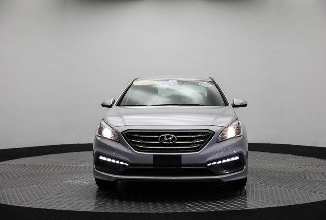 2017 Hyundai Sonata for sale 124601 1