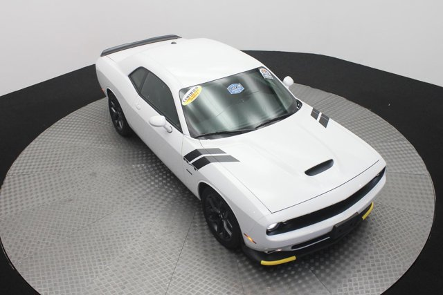 2019 Dodge Challenger for sale 124038 2