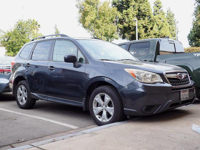 2014 Subaru Forester 2.5i Premium 4dr Auto 2.5i Premium PZEV Regular Unleaded H-4 2.5 L/152 [9]