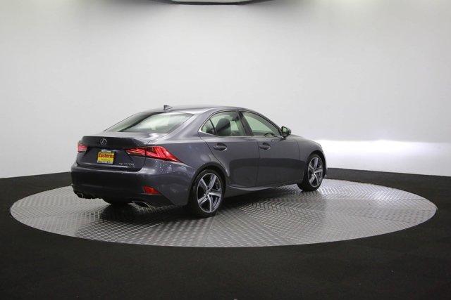 2017 Lexus IS for sale 125302 35