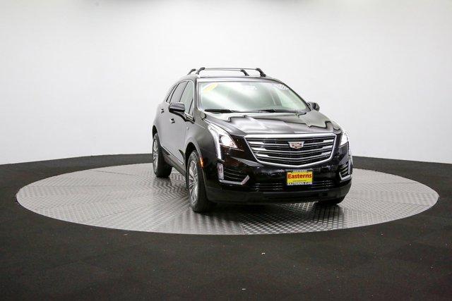 2017 Cadillac XT5 for sale 122298 48