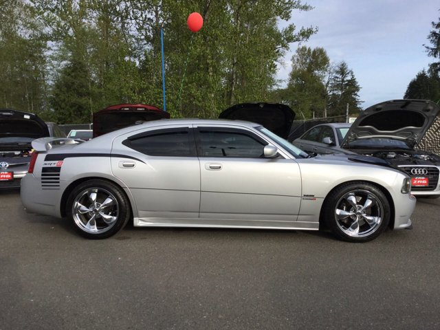 Used 2006 Dodge Charger 4dr Sdn SRT8 RWD