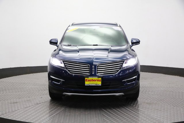 2017 Lincoln MKC for sale 124501 1