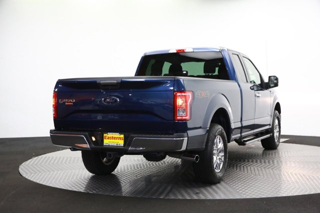 2016 Ford F-150 for sale 123187 4