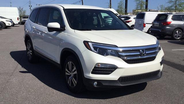 Used 2017 Honda Pilot in , AL