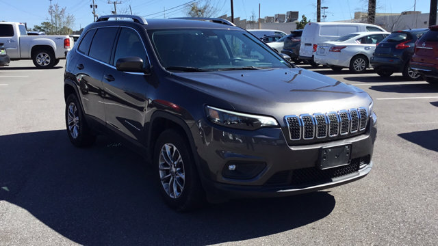 Used 2019 Jeep Cherokee in Hoover, AL