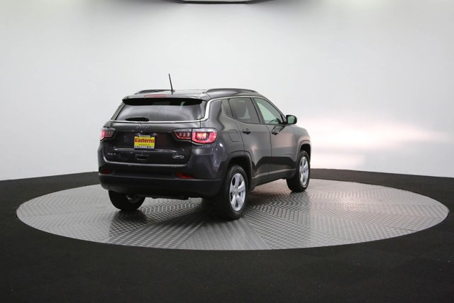 2018 Jeep Compass for sale 125384 34