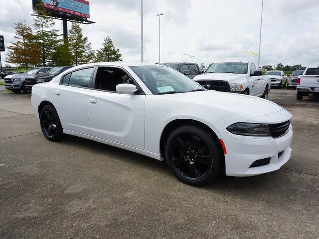 New 2019 Dodge Charger in New Iberia, LA