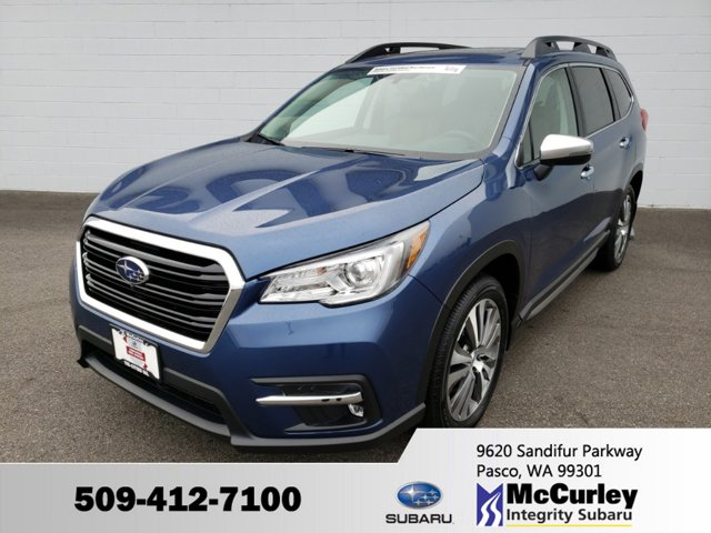 Used 2020 Subaru Ascent in Pasco, WA