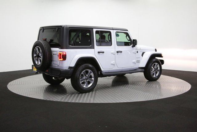 2019 Jeep Wrangler Unlimited for sale 122963 35