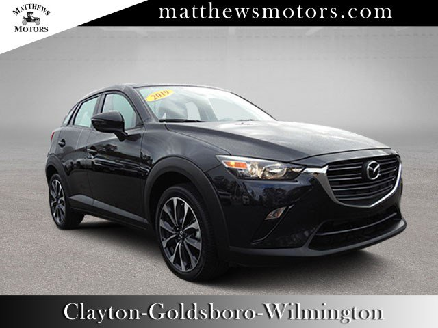 2019 Mazda CX-3 Touring Hatchback