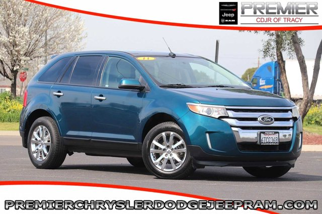 Used 2011 Ford Edge in Tracy, CA