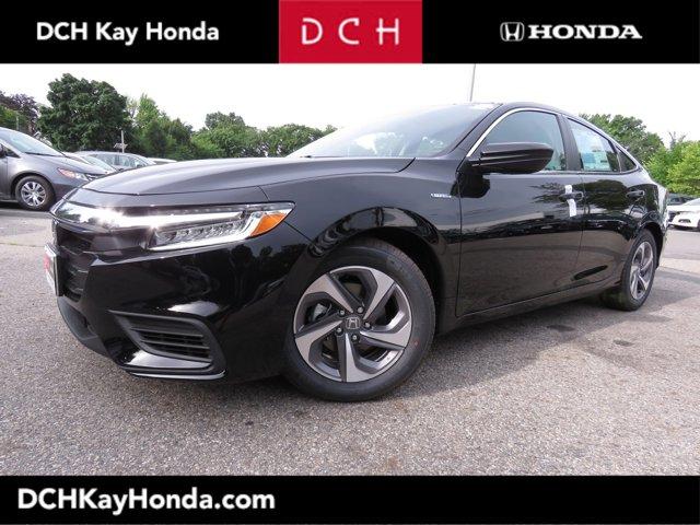 New 2019 Honda Insight in Eatontown, NJ