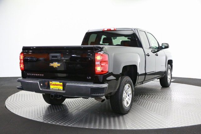 2019 Chevrolet Silverado 1500 LD for sale 122537 4