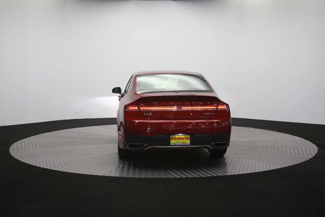 2017 Lincoln MKZ for sale 119518 74