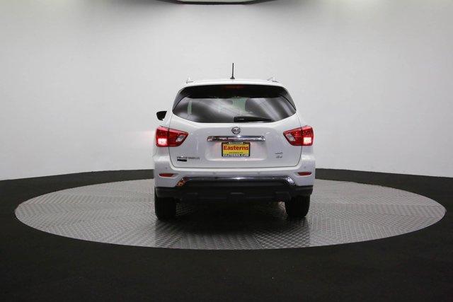 2018 Nissan Pathfinder for sale 125286 31