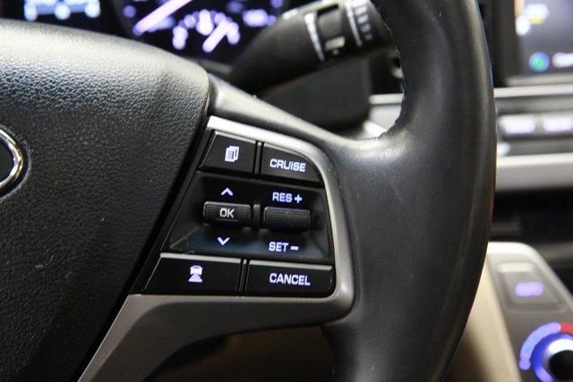 2017 Hyundai Elantra for sale 124258 14