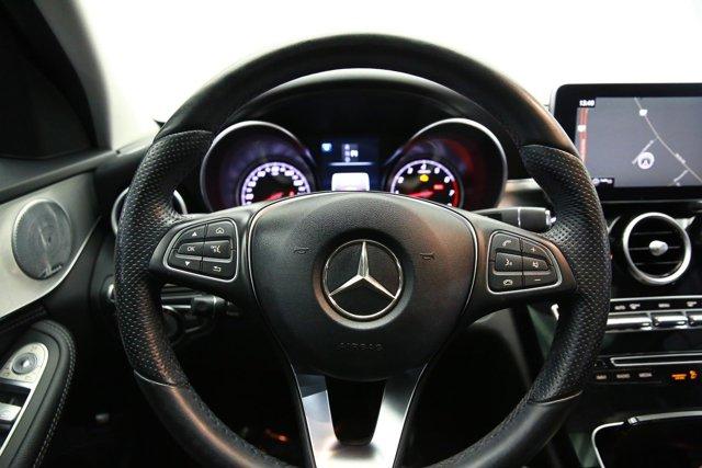 2016 Mercedes-Benz C-Class for sale 124291 9