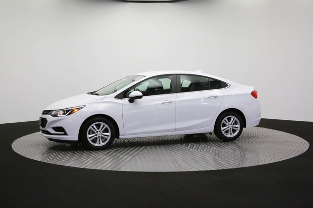 2017 Chevrolet Cruze for sale 125392 53
