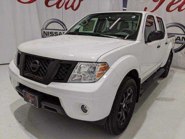 New 2019 Nissan Frontier in Hattiesburg, MS