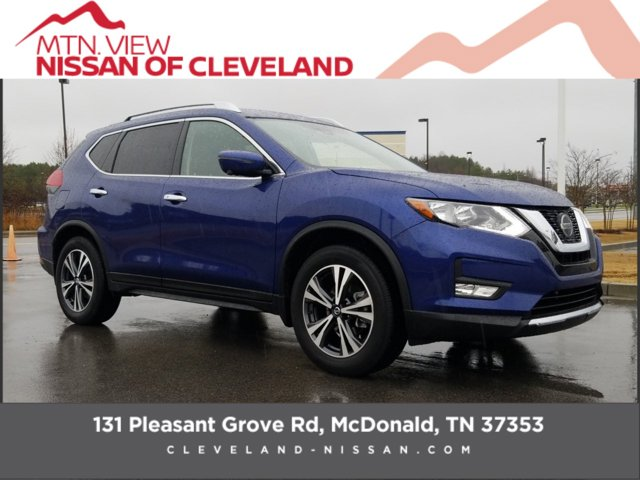 Used 2019 Nissan Rogue in McDonald, TN