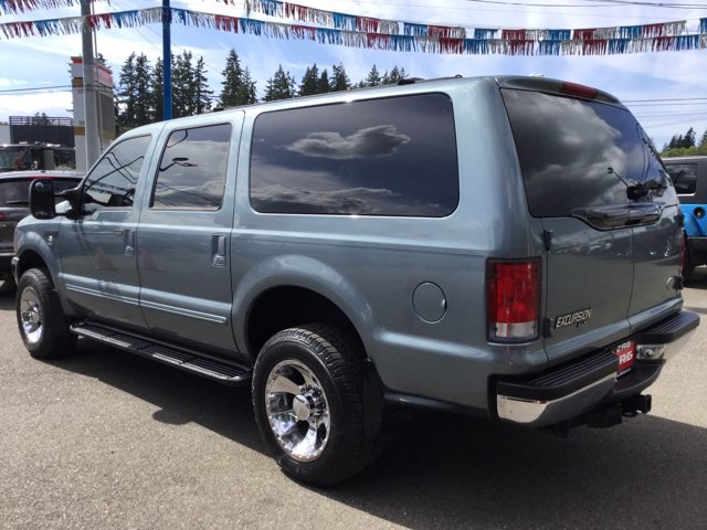 Used 2000 Ford Excursion 137 WB XLT 4WD