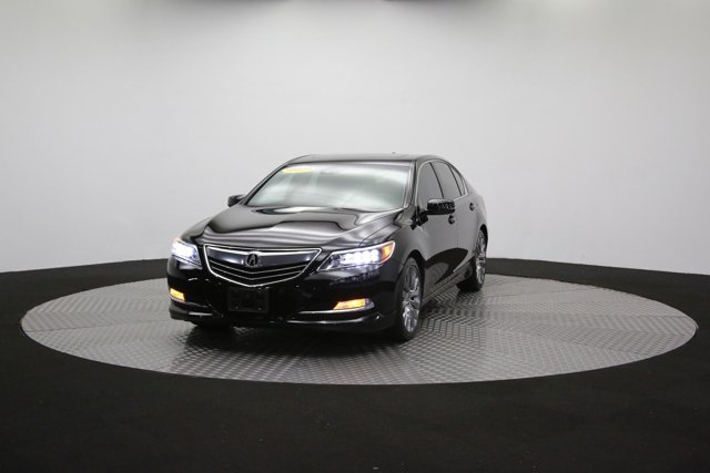 2016 Acura RLX for sale 123095 51