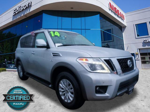 Used 2019 Nissan Armada in Little Falls, NJ