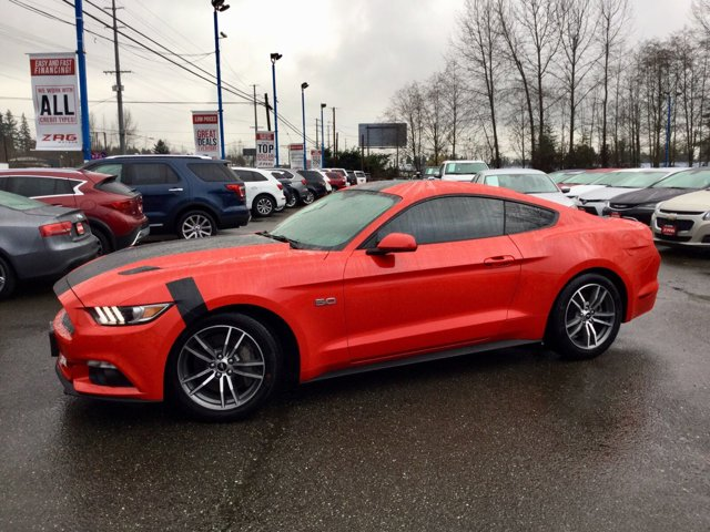 Used 2015 Ford Mustang 2dr Fastback GT