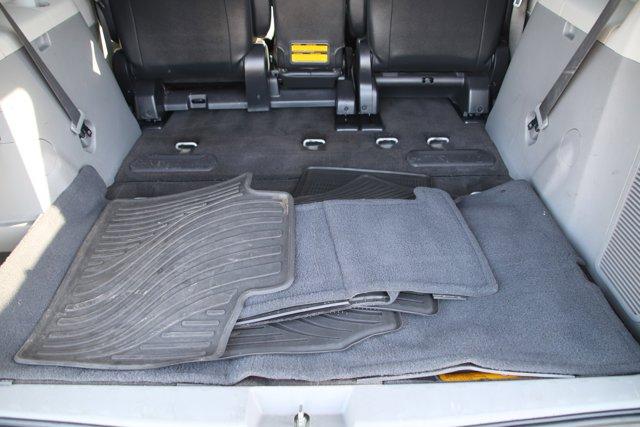 Used 2013 Toyota Sienna 5dr 8-Pass Van V6 SE FWD