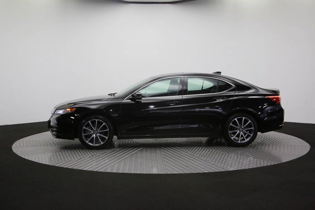 2017 Acura TLX for sale 125292 55