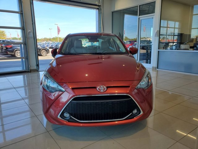 New 2020 Toyota Yaris Hatchback in Henderson, NC