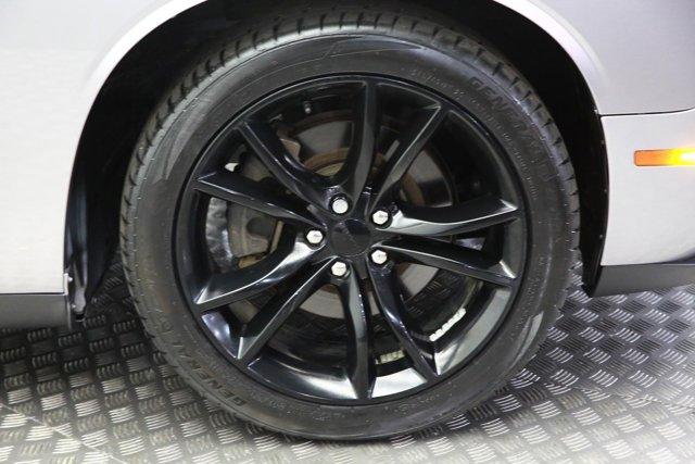 2016 Dodge Challenger for sale 123469 26