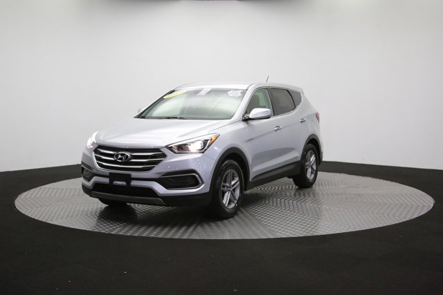 2018 Hyundai Santa Fe Sport for sale 123478 50