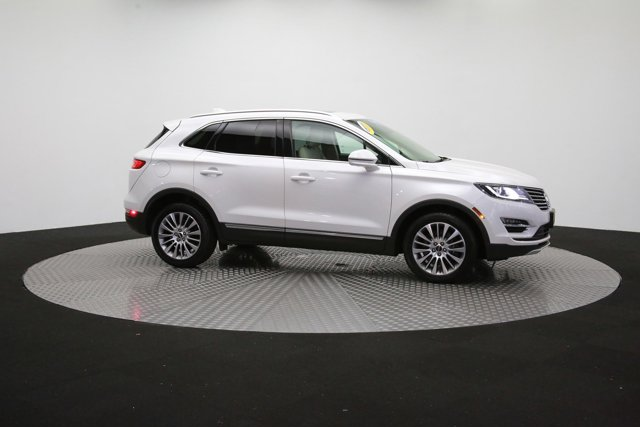 2017 Lincoln MKC for sale 122825 43