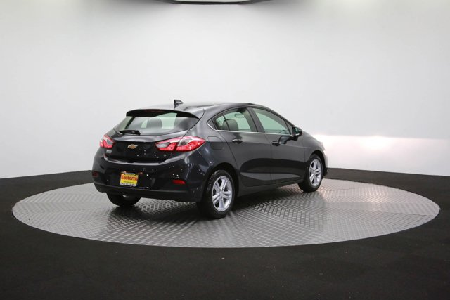 2018 Chevrolet Cruze for sale 124828 36