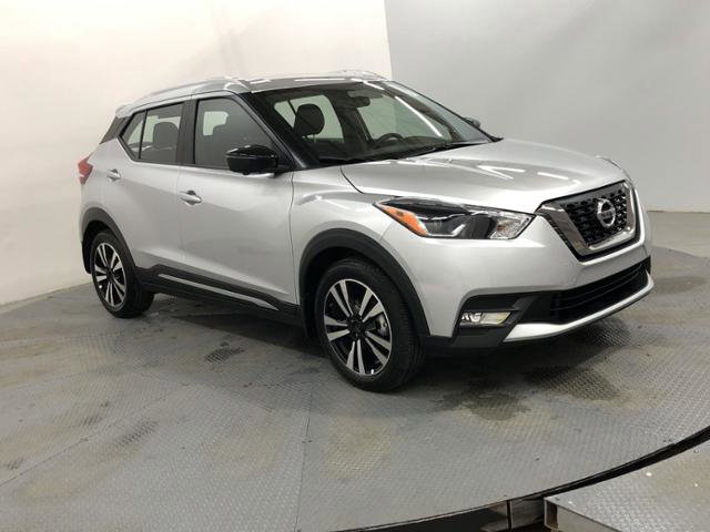 Used 2018 Nissan Kicks in Greenwood, IN