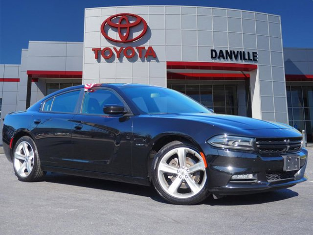 Used 2018 Dodge Charger in Danville, VA