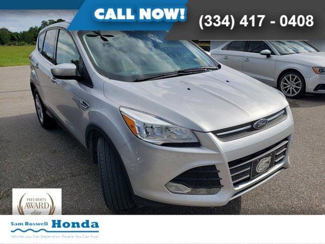 Used 2016 Ford Escape in Enterprise, AL