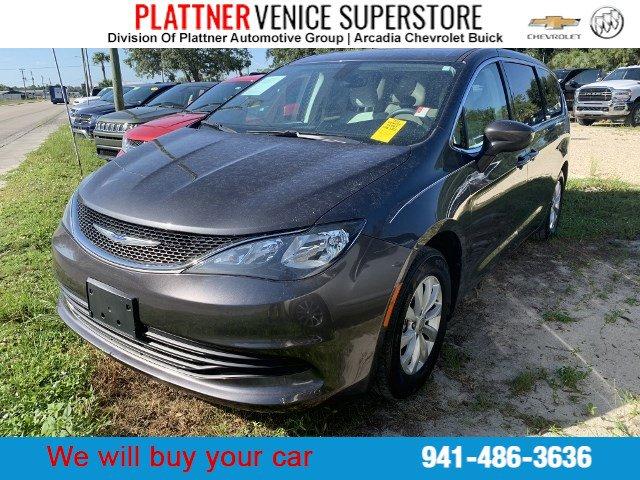 Used 2017 Chrysler Pacifica in Venice, FL