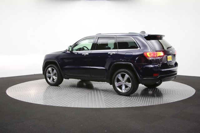 2016 Jeep Grand Cherokee for sale 124312 60