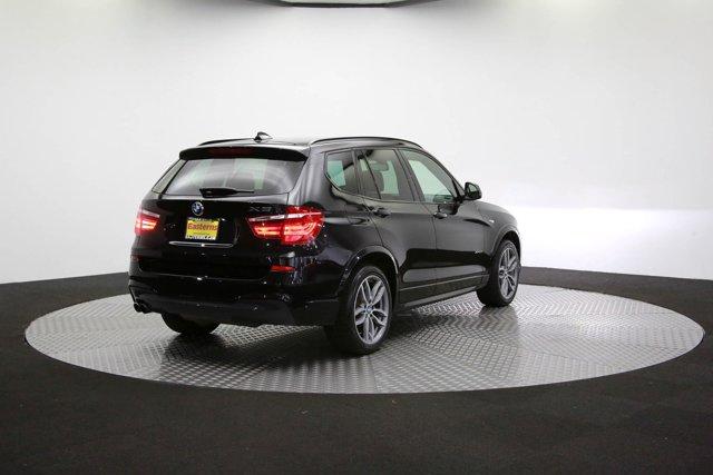 2017 BMW X3 for sale 125505 36