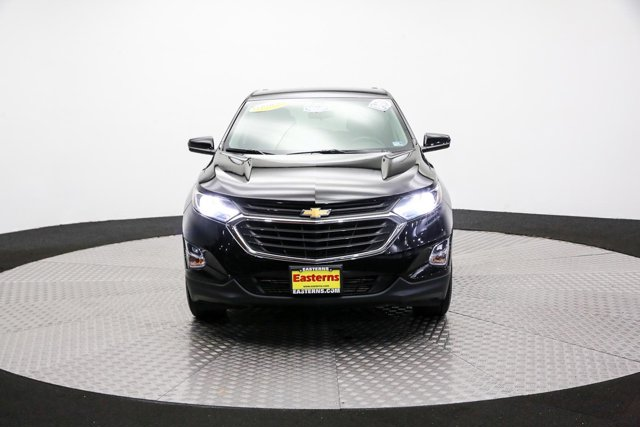 2018 Chevrolet Equinox for sale 121870 1