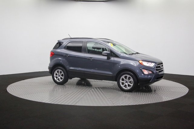 2018 Ford EcoSport for sale 121958 43