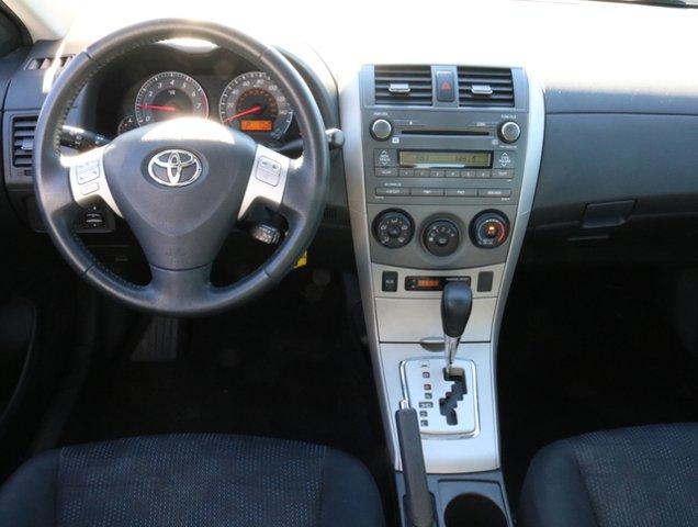 2010 Toyota Corolla S FWD