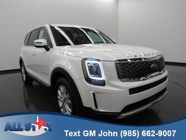 Used 2020 KIA Telluride in Denham Springs , LA