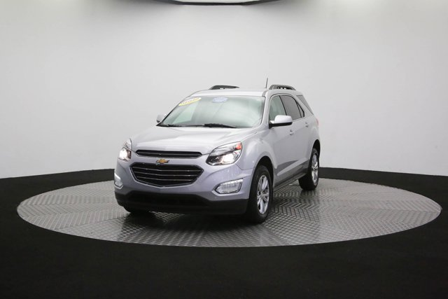 2017 Chevrolet Equinox for sale 125591 50