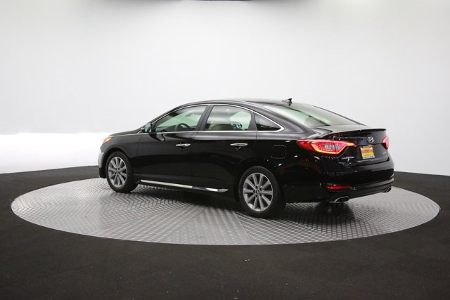 2017 Hyundai Sonata for sale 123459 59