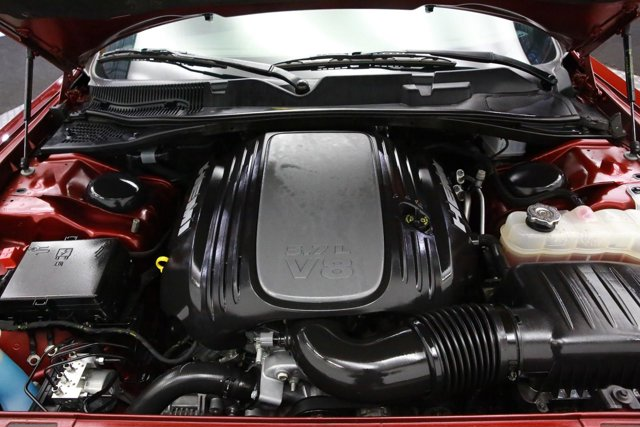 2019 Dodge Challenger for sale 121374 6